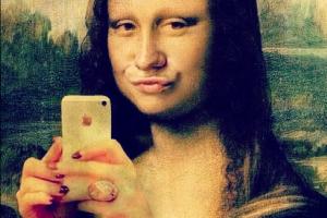 selfie tuoi